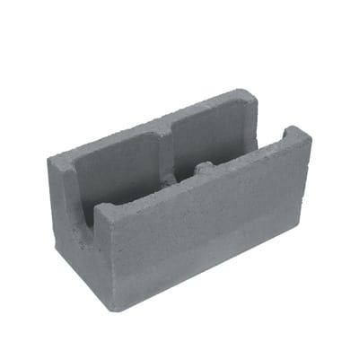 Bloco Estrutural Canaleta CL 150